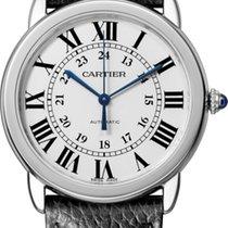 Cartier Ronde Croisière de Cartier WSRN0021 2019 neu