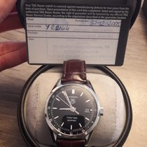 TAG Heuer Carrera Twin-Time Automatic 39mm