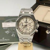 Audemars Piguet Royal Oak Chronograph 25860 FULL SET