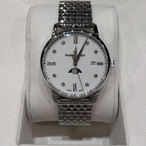 Maurice Lacroix Dameshorloge Eliros 35mm Quartz nieuw Horloge met originele doos en originele papieren