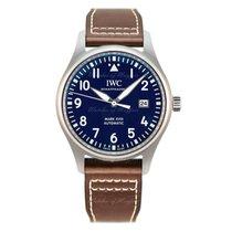 IWC Pilot Mark IW327010 новые