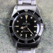 Rolex Vintage Submariner Small Crown 5508 James Bond