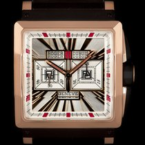 Roger Dubuis Or rose 41mm Remontage automatique RDDBKS0032 occasion
