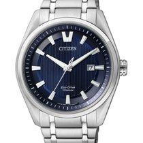 Citizen AW1240-57L new
