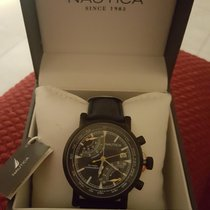 Nautica Steel Quartz new