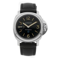 Panerai Luminor Marina rabljen 44mm Zeljezo