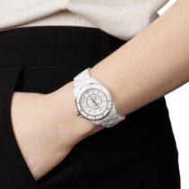 Chanel J12 H1629 2015 tweedehands