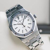 Audemars Piguet Steel 39mm Automatic 15300ST.OO.1220ST.01 pre-owned Indonesia, Jakarta
