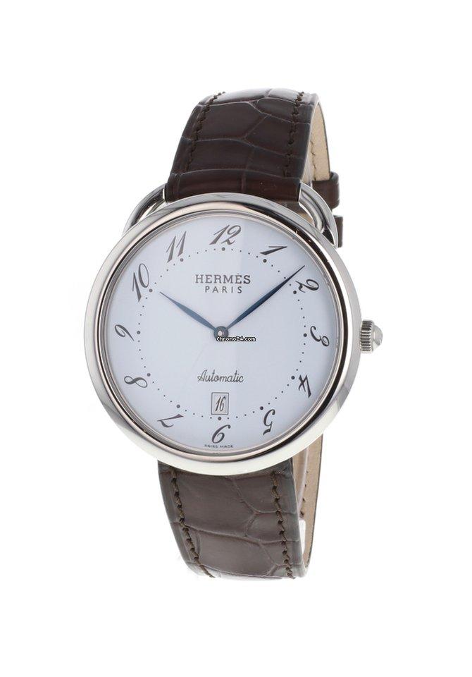 c0786cbfabb8 Relojes Hermès - Precios de todos los relojes Hermès en Chrono24