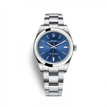 Rolex Oyster Perpetual 39 1143000003 new