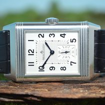 Jaeger-LeCoultre Reverso Classic Small Staal 27mm Zilver