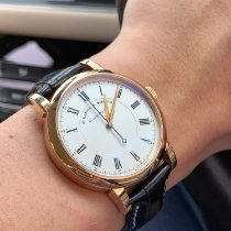 A. Lange & Söhne Rose gold 40.5mm Manual winding 232.032 new Singapore, Singapore