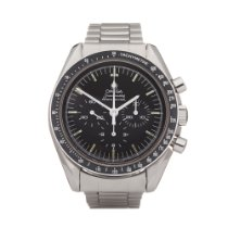 Omega Speedmaster Professional Moonwatch 145.022.76ST 1970 pre-owned