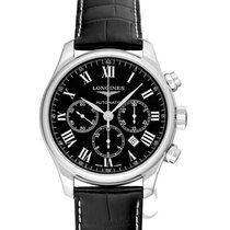 Longines Master Collection L28594517 new