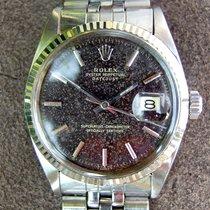 Rolex 1601 Zeljezo 1966 Datejust rabljen