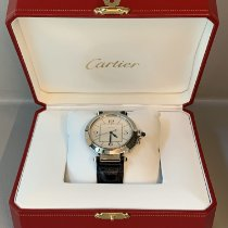 Cartier Pasha 2730 pre-owned