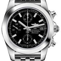 Breitling Chronomat 38 W1331012-BD92-385A neu
