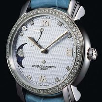 Vacheron Constantin Malte White gold United States of America, New York, New York