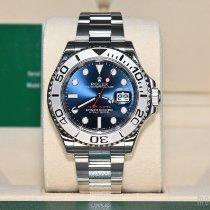 Rolex Yacht-Master 40 116622 Dobro Zeljezo 40mm Automatika