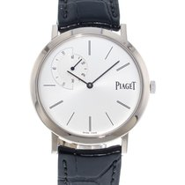 Piaget Altiplano P10522 2010 pre-owned