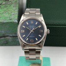 Rolex Air King Precision 14000 2002 pre-owned