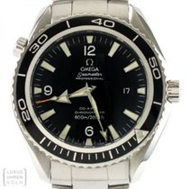 Omega Seamaster Planet Ocean 22005000 2010 używany