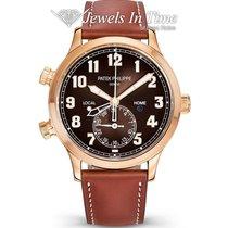 Patek Philippe Travel Time 5524R new