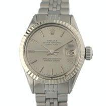 Rolex Lady-Datejust Acél 26mm