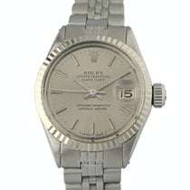 Rolex Lady-Datejust Zeljezo 26mm