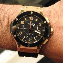 Hublot 301.PB.131.RX Rose gold 2008 Big Bang 44 mm 44mm pre-owned United States of America, Michigan, Menominee