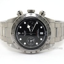 Tudor Black Bay Chrono m79350-0004 2020 nouveau