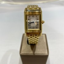 Jaeger-LeCoultre Reverso Duetto 266.1.44 2002 pre-owned