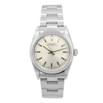 Rolex Oyster Perpetual 31 77080 2001 pre-owned
