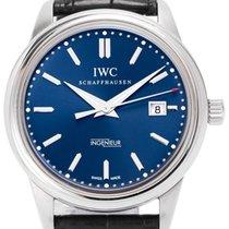 IWC Ingenieur Automatic IW323310 2011 gebraucht