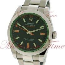 Rolex Milgauss 116400V gebraucht