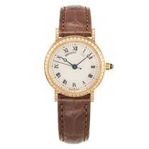 Breguet new Automatic 30mm Yellow gold