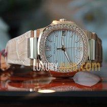 Patek Philippe Nautilus Rose gold 32mmmm