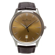 Jaeger-LeCoultre Master Ultra Thin Date Q1288430 or 1288430 new
