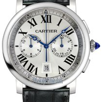 Cartier Rotonde de Cartier новые
