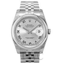 Rolex Datejust новые Автоподзавод Часы с оригинальными документами и коробкой 116200