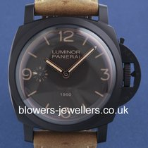 Panerai Special Editions Ceramic United Kingdom, Kingston Upon Hull