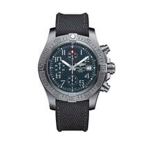 Breitling Men's E1338310/M534/253S/E20DSA.4 Avenger Bandit Watch