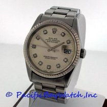 Rolex Datejust Pre-owned 16220
