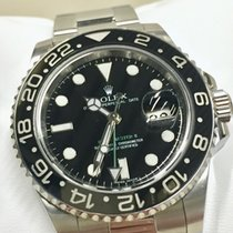 Rolex GMT-Master II  full-set