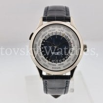 百达翡丽  (Patek Philippe) World Time 5230G