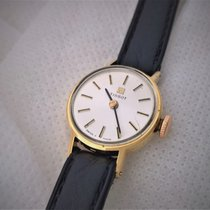 Tissot 17195-15 1970 pre-owned