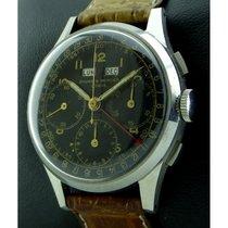 Baume & Mercier Baume et  | Vintage Chronograph Triple Date...