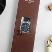 파텍필립,새 시계/미 사용,정품 박스 있음, 서류 원본 있음,39.5 mm,플라티늄