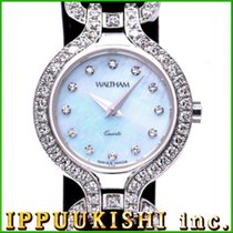 Waltham ウォルサム ドレスウォッチ 93591.52