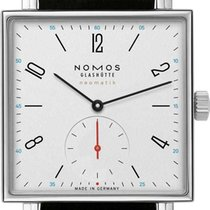 NOMOS Tetra Neomatik new Automatic Watch only